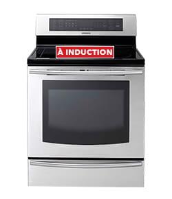 Cuisinière | SAMSUNG induction