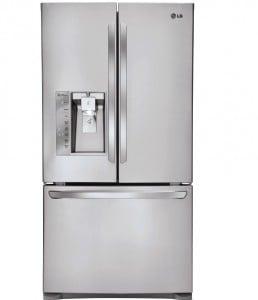 Réfrigérateur | LG 24 pi3