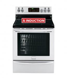 Cuisinière à induction | FRIGIDAIRE | GALLERY