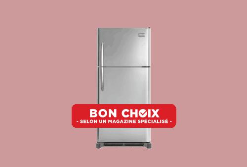 Réfrigérateur | FRIGIDAIRE GALLERY 18 pi3