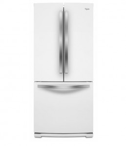 Réfrigérateur | WHIRLPOOL 19.7 pi3