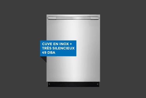 Lave-vaisselle | FRIGIDAIRE PRO 49 dB