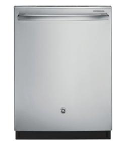 Lave-vaisselle | GE PROFILE 3 paniers 45 dB