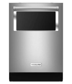 Lave-vaisselle | KITCHENAID 44 db
