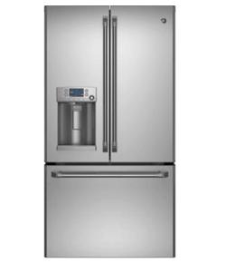Réfrigérateur | GE CAFÉ 27,8 pi3