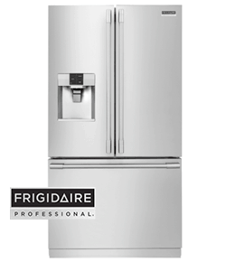 Réfrigérateur   FRIGIDAIRE PRO 22,6pi³