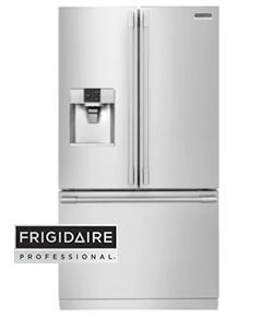 Réfrigérateur   FRIGIDAIRE PRO 27,8pi³