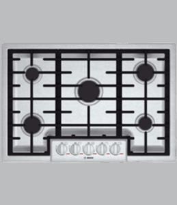 Surface de cuisson | BOSCH BENCHMARK