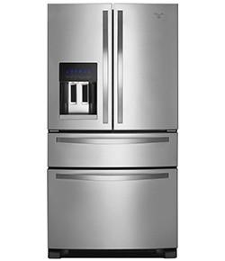 Réfrigérateur | WHIRLPOOL 24,5 pi3