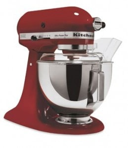 Batteur sur socle | KITCHENAID
