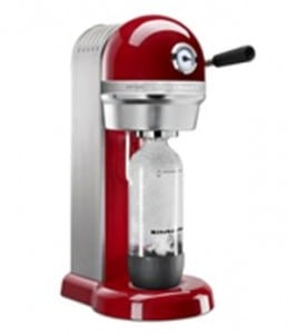 Machine à boissons pétillantes | KITCHENAID