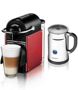 Machine à café | NESPRESSO