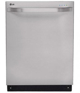 Lave-vaisselle | LG STUDIO
