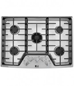 Surface de cuisson | LG STUDIO