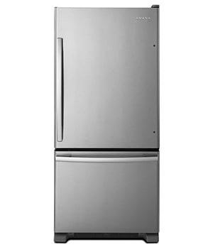 Amana refrigerateur reparation
