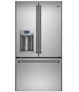 Réfrigérateur | GE Café 22,2 pi3