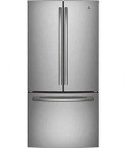 Réfrigérateur   GE 24,8 pi3