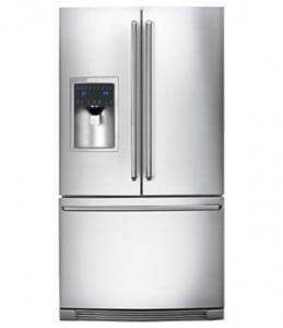 Réfrigérateur   ÉLECTROLUX 22 pi3