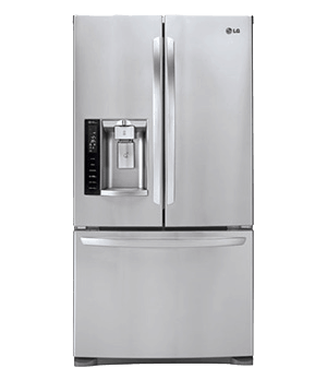 Réfrigérateur | LG 26.8 pi3