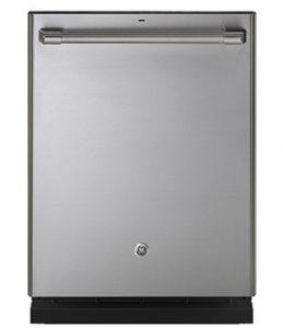 Lave-vaisselle | GE CAFÉ 45 dB