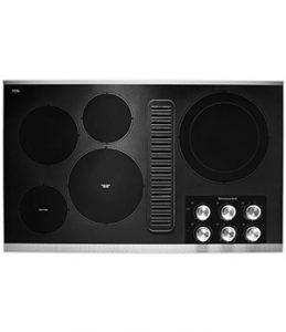 Surface de cuisson | KITCHENAID avec ventilation intégré