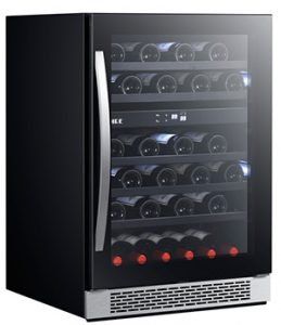 Cellier à vin | AVANTGARDE