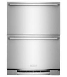 Réfrigérateur à tiroir | ÉLECTROLUX