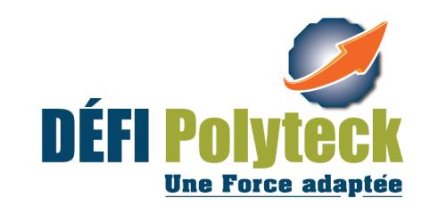 Logo Défi Polyteck