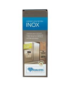 Coffret d'entretien | Inox