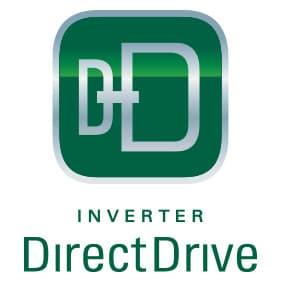 Logos_inverter_direct_drive