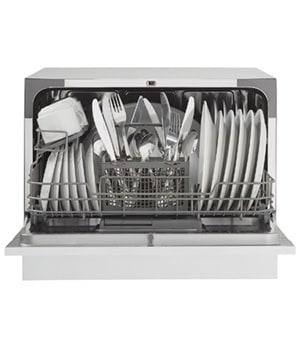Lave-vaisselle de comptoir | DANBY