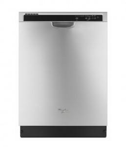 Lave-vaisselle | WHIRLPOOL 53 dB