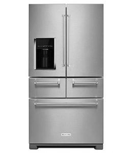 Réfrigérateur | KITCHENAID 25,8 pi3