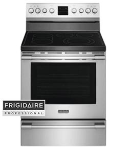 Cuisinière | FRIGIDAIRE PRO