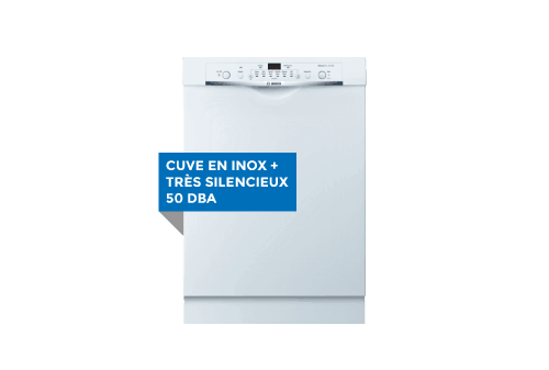Lave-vaisselle | BOSCH ASCENTA