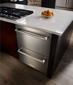 Réfrigérateur tiroir | KITCHENAID