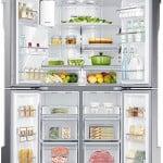 Réfrigérateur | SAMSUNG 22,5 pi3
