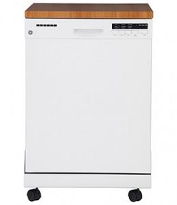 Lave-vaisselle mobile | GE
