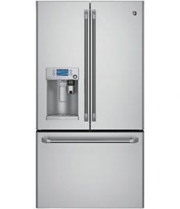 Réfrigérateur   GE Café 22,2 pi3