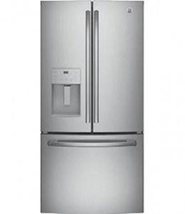 Réfrigérateur | GE Café 23,8 pi3