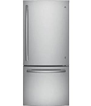 Réfrigérateur   GE 20,9 pi3