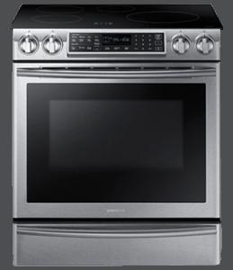 Cuisinière à induction | SAMSUNG