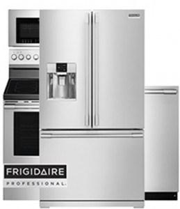 Quatuor pour la cuisine | Frigidaire Pro