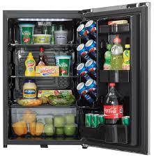 Réfrigérateur   DANBY 4,4 pi3