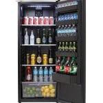 Réfrigérateur   DANBY 11 pi3