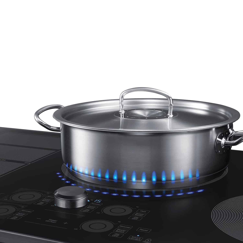 Surface de cuisson   Samsung
