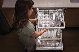 Lave-vaisselle | LG 3 Paniers 44 dB