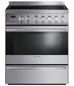 Cuisinière à induction | FISHER & PAYKEL