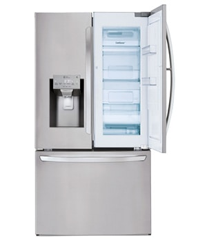 Réfrigérateur | LG