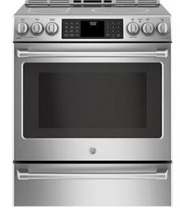 Cuisinière à induction | GE CAFÉ